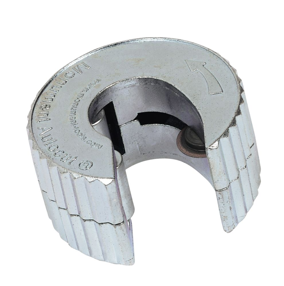 Image of Monument Tools Autocut Pipe Cutter 15mm