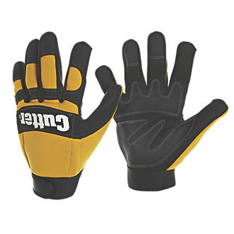 Image of Cutter CW600 Chainsaw Gloves Large