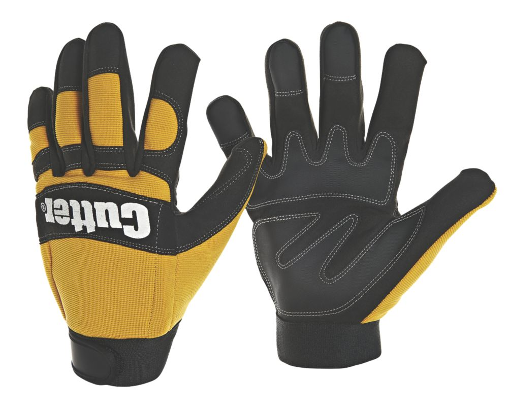 Image of Cutter CW600 Chainsaw Gloves