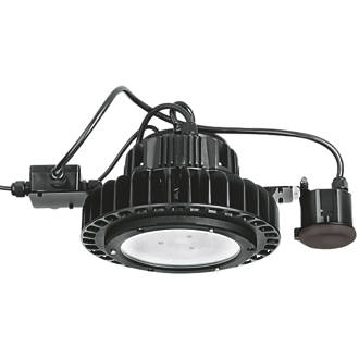 Image of Enlite Ariah Pro LED High Powered Highbay Microwave 200W