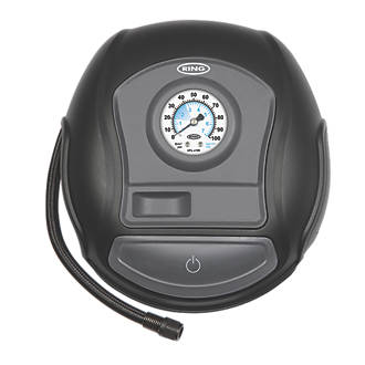Image of Ring RTC200 Analogue Tyre Inflator 12V