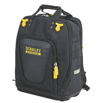 Image of Stanley FatMax Quick Access Backpack 53.7Ltr