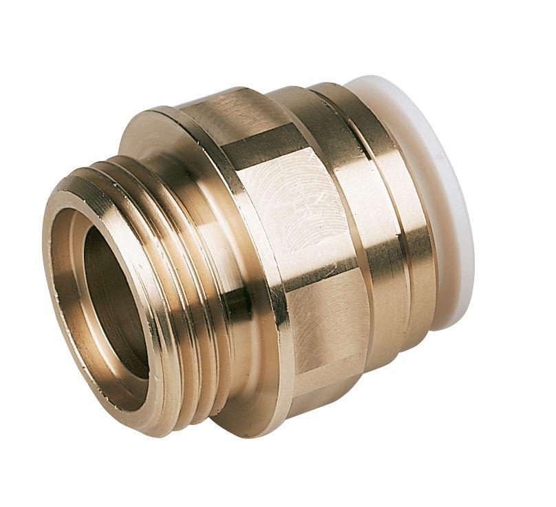 Image of JG Speedfit JGHSP250 Cylinder Connector Male
