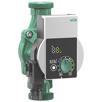 Image of Wilo Yonos PICO 25/1-5-130 Glandless Circulating Pump 230V