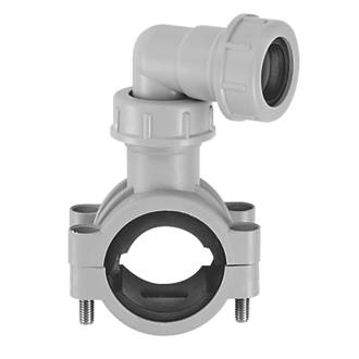 Image of McAlpine Condensate Pipe Clamp