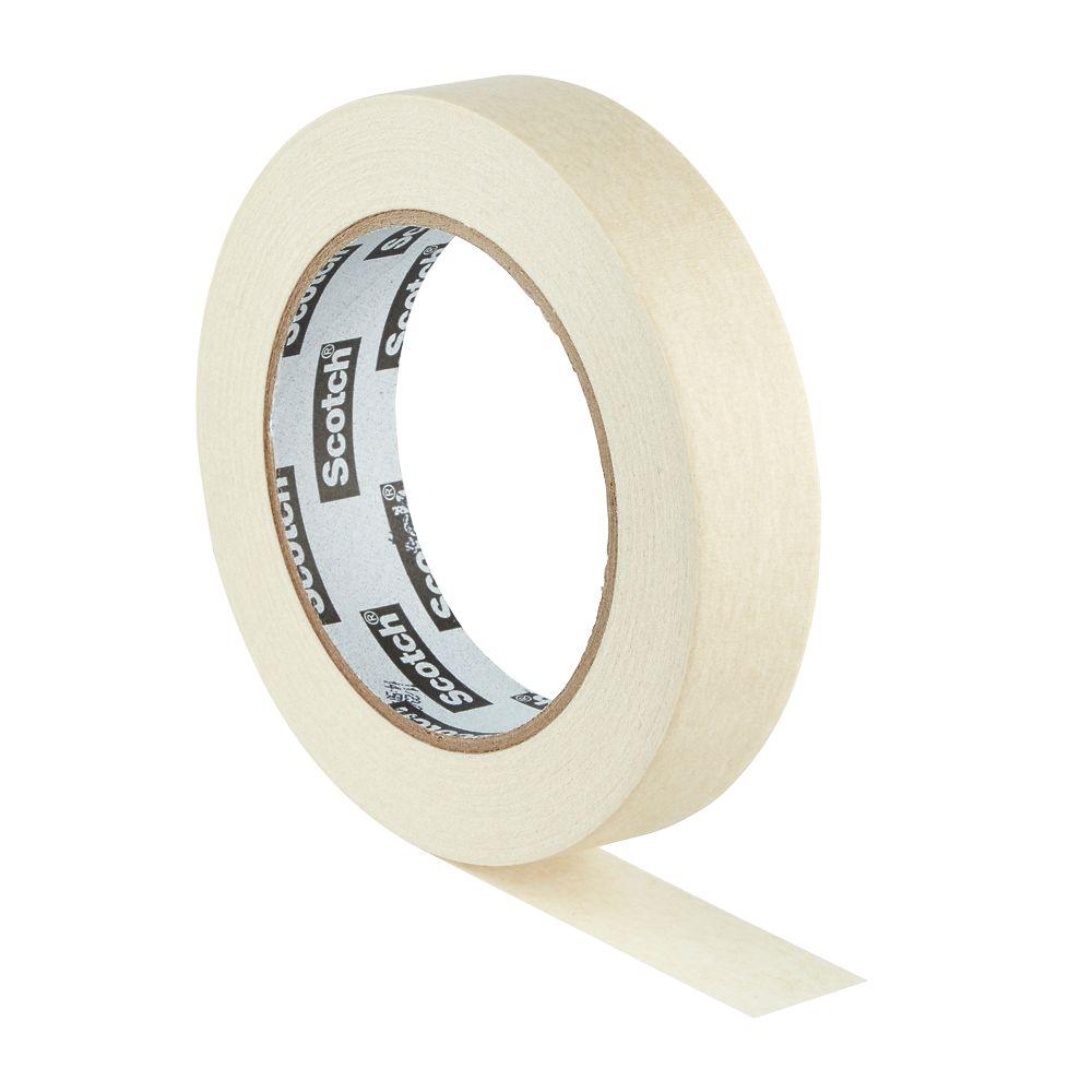 Image of Scotch All Purpose Masking Tape 24mm x 50m