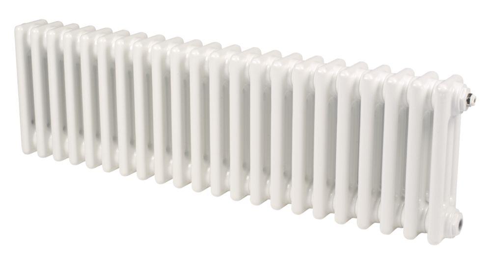 Image of Acova 3-Column Horizontal Radiator 300 x 1042mm White