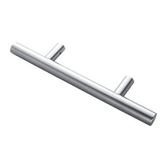 Image of Briton 4700 Series D Pull Handle Pillar 400mm