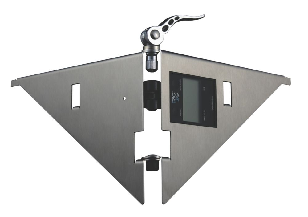 Image of TrigJig Adjustable Digital Coving Mitre Tool