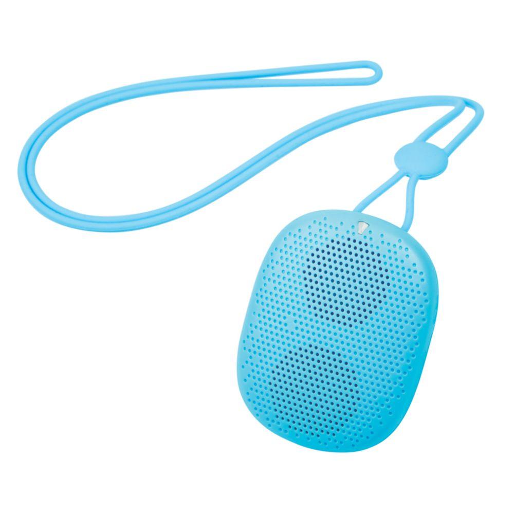 Image of AudioSonic Portable Bluetooth Speaker