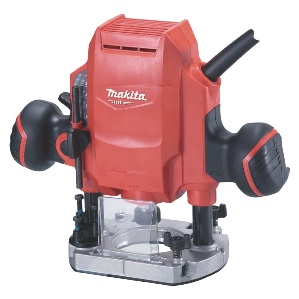 Image of Makita M3601 900W 8mm Router 240V