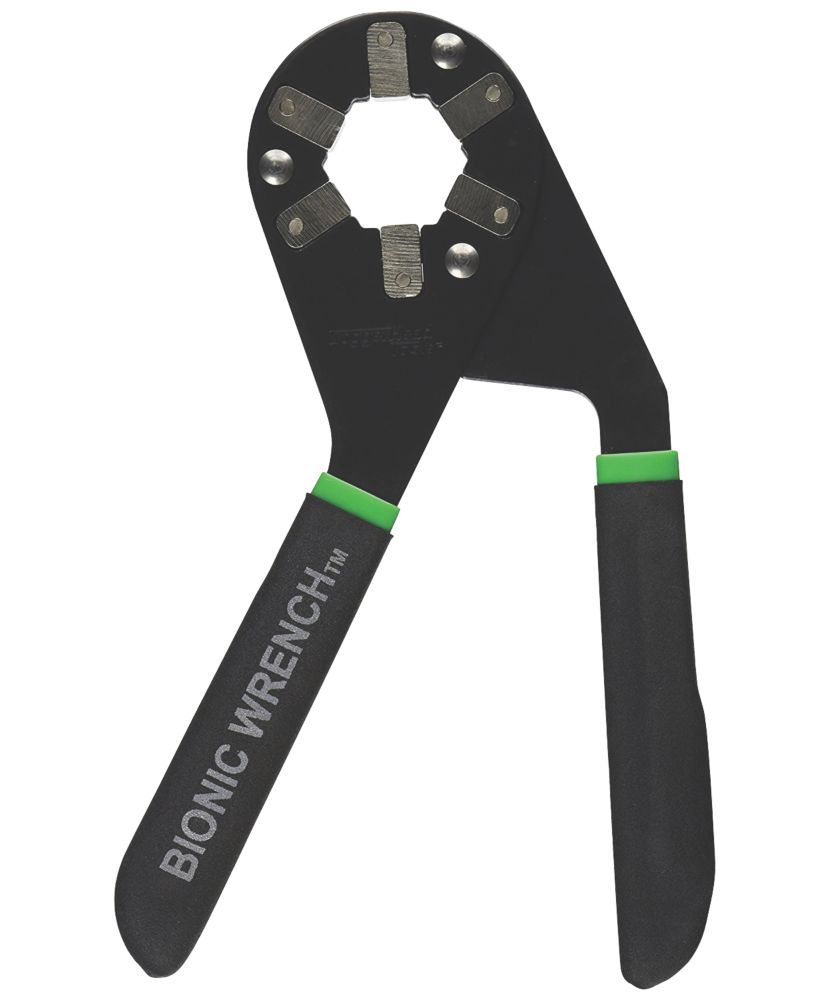 """Image of Chicago Brand Bionic Wrench 8"""""""