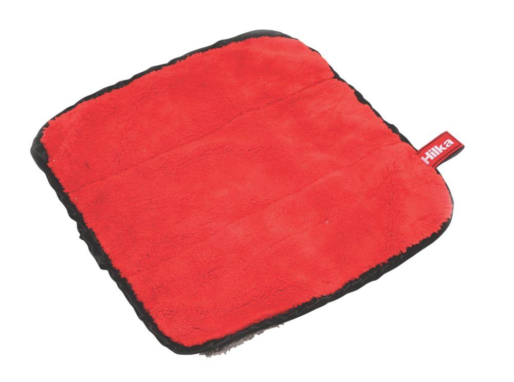 Image of Hilka Pro-Craft Polyester & Nylon Microfibre Cloth