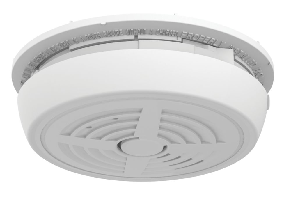 Image of BRK 660MBX Thermal Optical Smoke Alarm