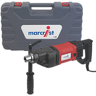 Image of Marcrist DDM150-1S/230V UK 1900W Electric Diamond Core Drill 230V