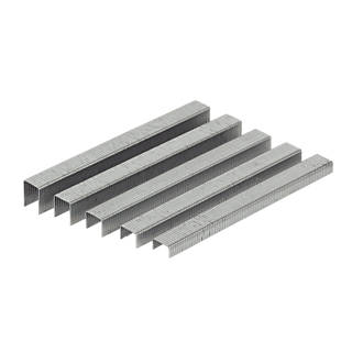 Image of Tacwise 140 Series Heavy Duty Staples Pack Galvanised 4400 Pcs