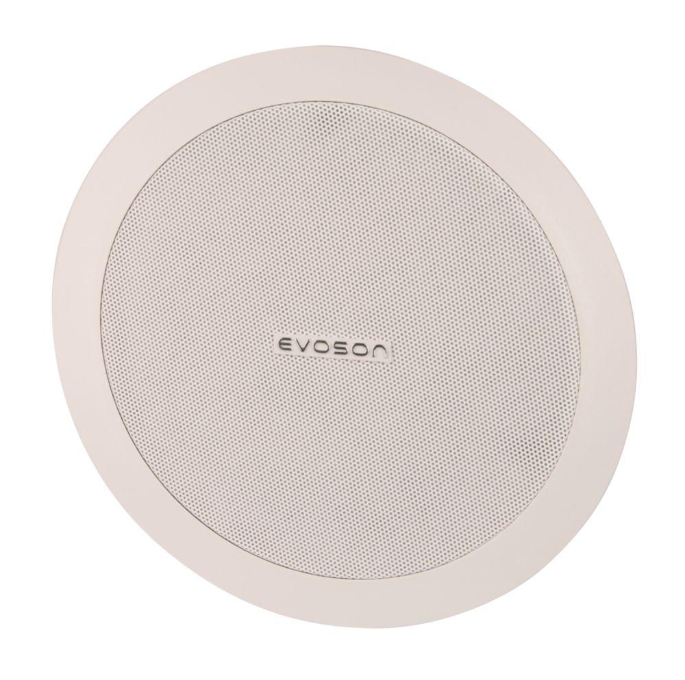 """Image of Evoson LS-IC601T 6"""" Ceiling Speaker 30W 100V"""
