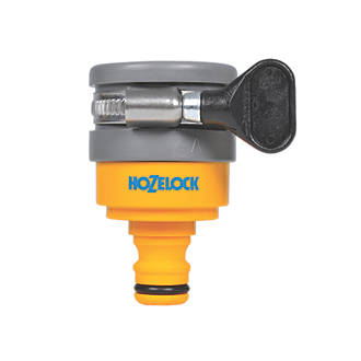 Image of Hozelock 24mm Mixer Tap Connector