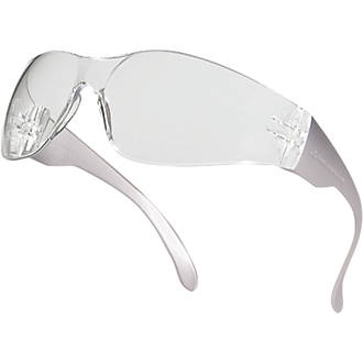 Image of Delta Plus Brava2 Clear Lens Safety Specs