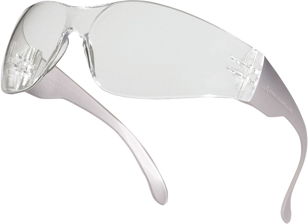 Image of Delta Plus Brava2 Clear Lens Safety Specs