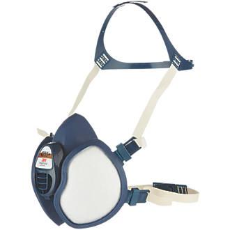 Image of 3M 4255+ Half Mask Respirator A2-P3