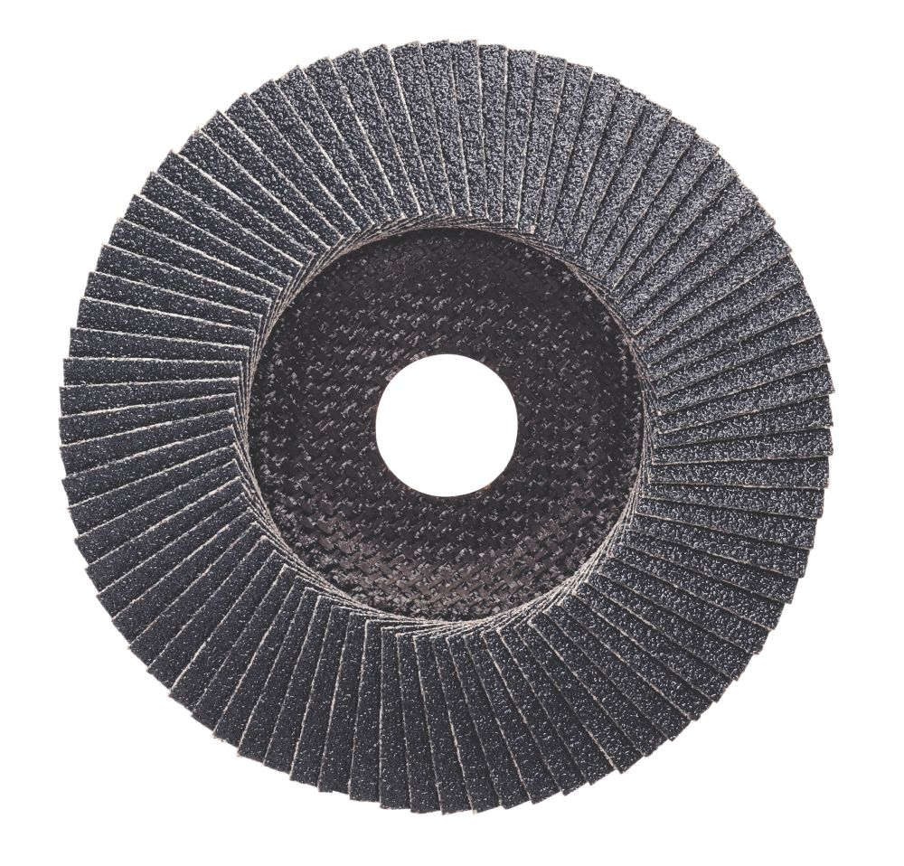 Image of Bosch Flap Discs 115mm 80 Grit