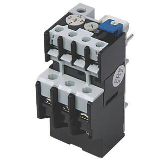 Image of Hylec DETH-0.75/S Thermal Overload Relay 0.5-0.75A