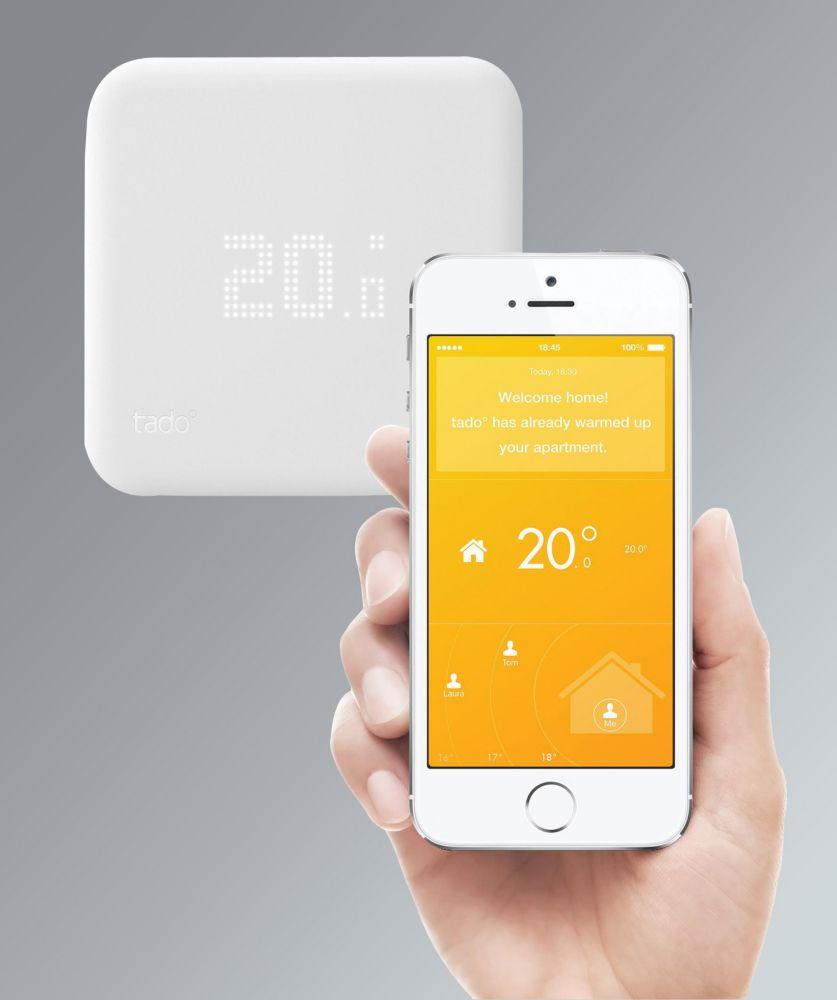 Image of Tado RU01 Smart Thermostat