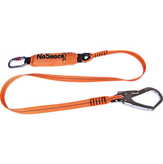 Image of Delta Plus AN203200CD 2m Fall Arrest Lanyard