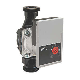 Image of Wilo SSRS1501 Replacement Central Heating Pump 230V