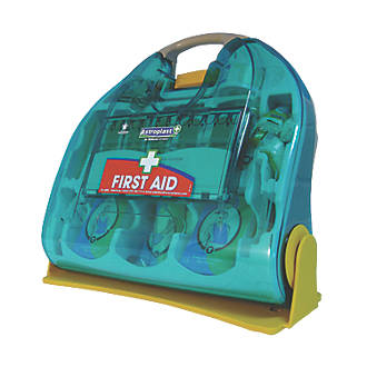 Image of Wallace Cameron 1002108 Adulto 10 Person HSE First Aid Kit