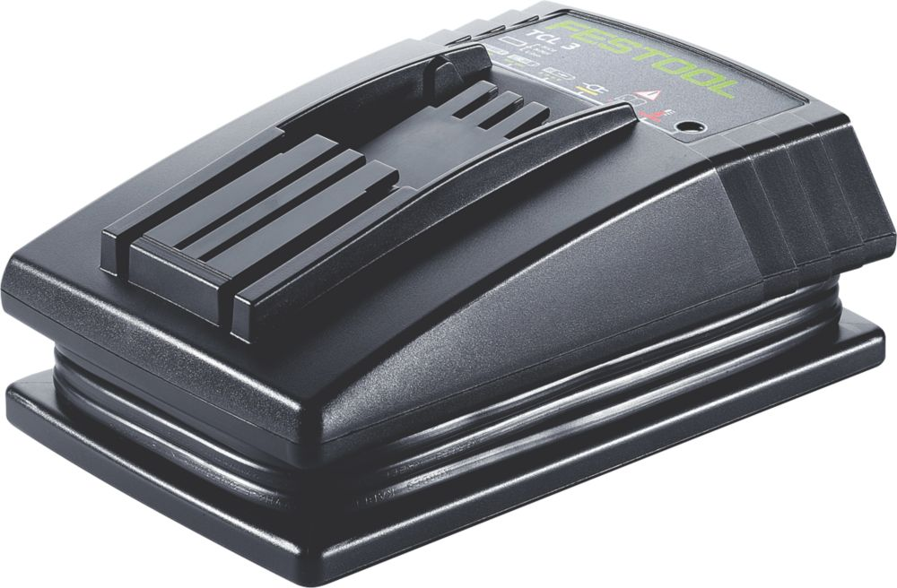 Image of Festool TCL 3 Battery Charger