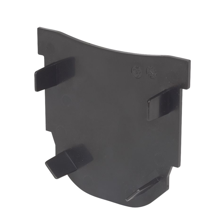 Image of FloPlast Closed End Cap 114 x 109mm