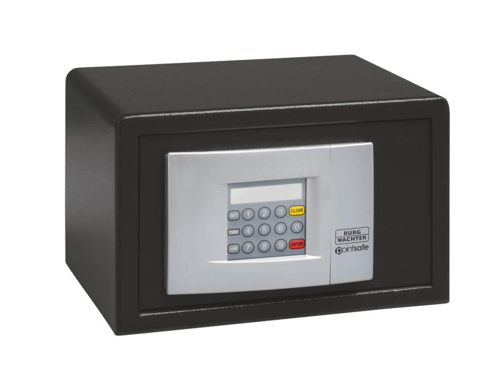 Image of Burg-Wachter Electronic Safe 6.7Ltr