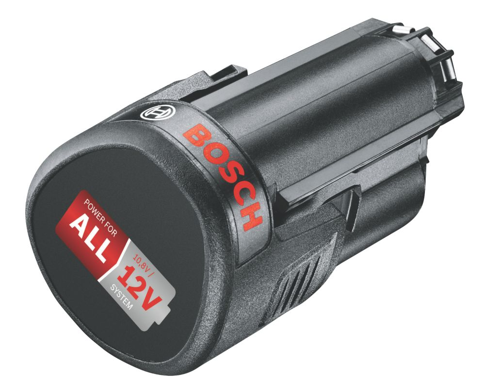 Image of Bosch 1.600.A00.H3D 12V 2.5Ah Li-Ion Battery