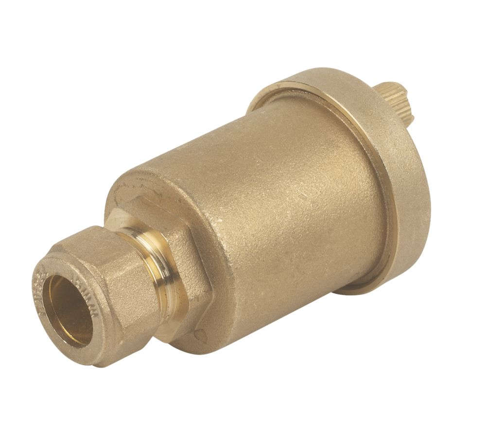 Image of Bottle Air Vent 15mm