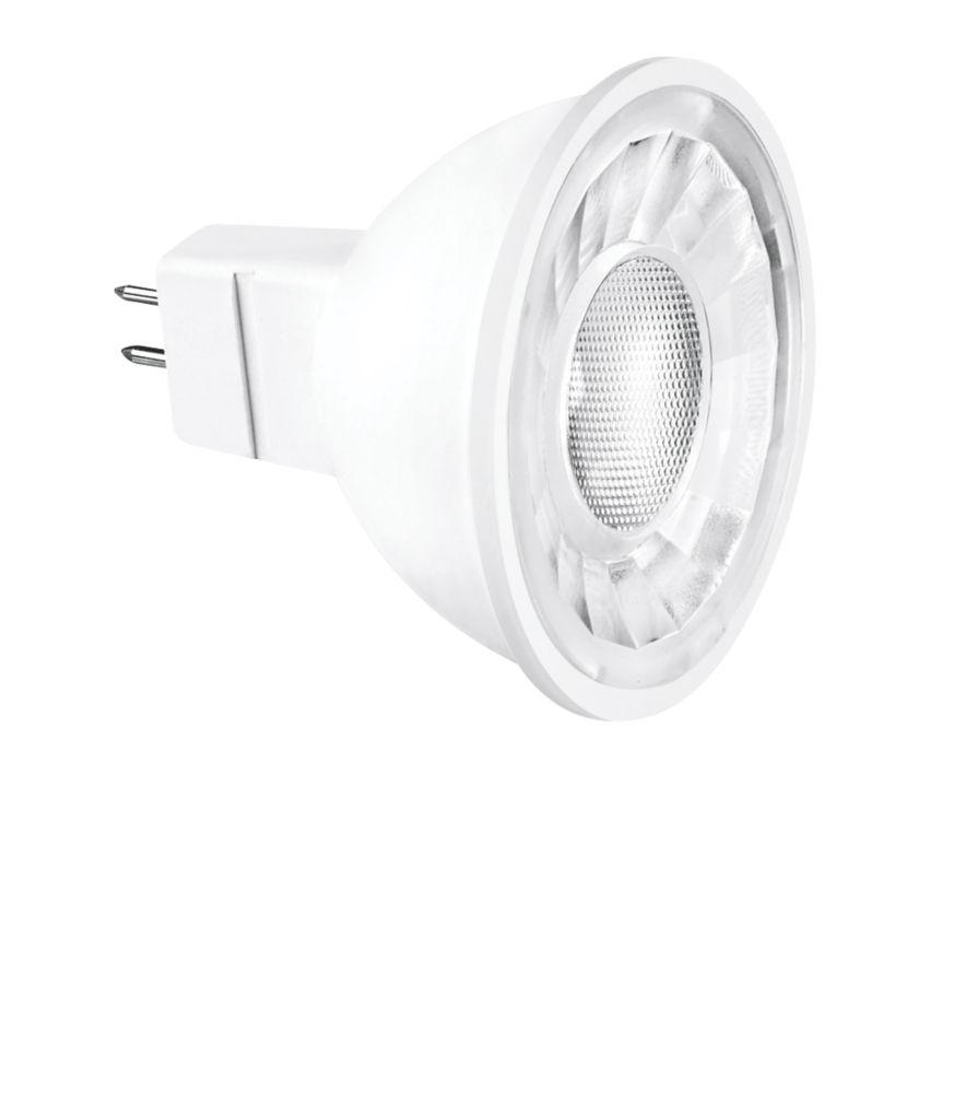 Image of Enlite 12V MR16 LED Lamp GU5.3 520lm 5W