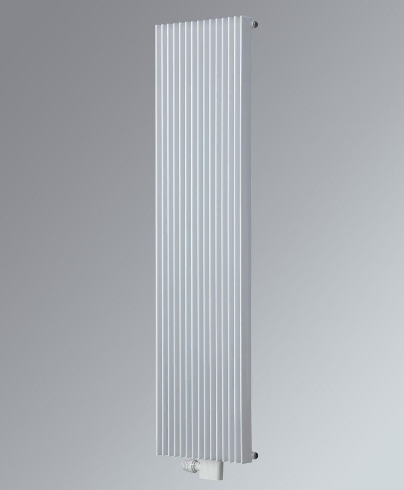 Image of Ximax Atlas Designer Radiator 1800 x 410mm White