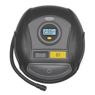 Image of Ring RTC400 Digital Tyre Inflator 12V