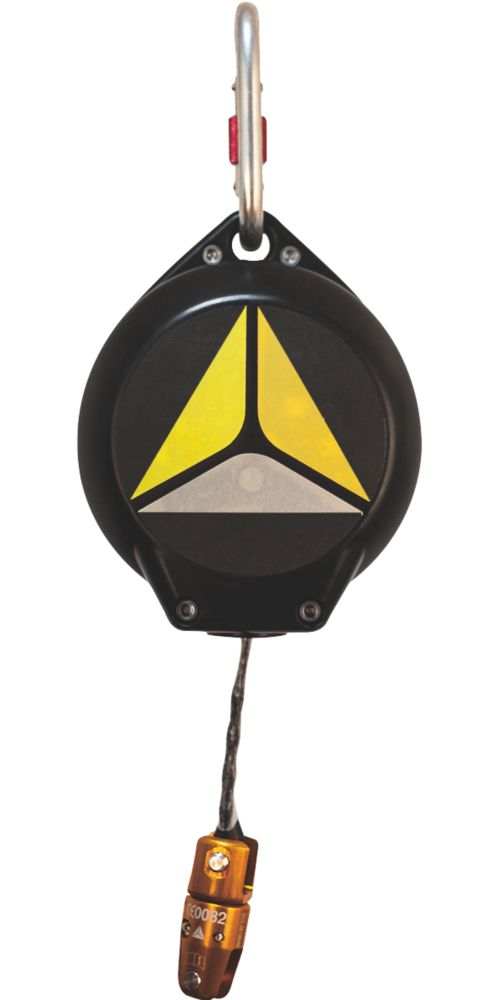 Image of Delta Plus AN13006C 6m Self-Retractable Fall Arrester System