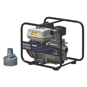 Image of SDMO TR2.36H Petrol Dirty Water Pump