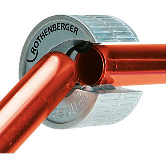 Image of Rothenberger 15mm Automatic Copper Pipe Cutter