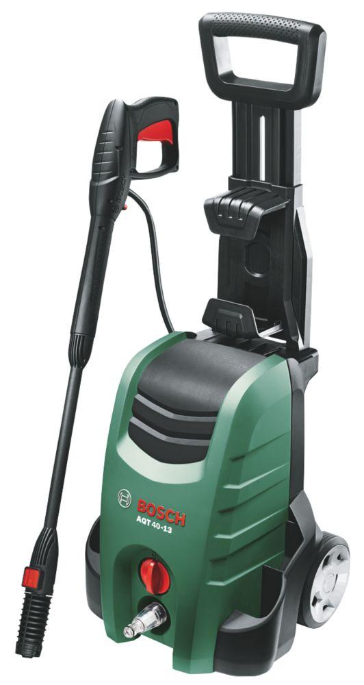 Image of Bosch AQT 40-13 130bar Pressure Washer 1.9kW