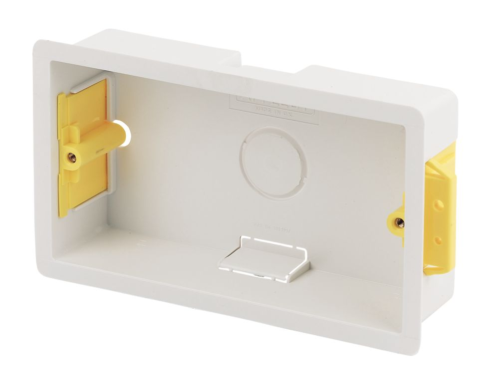 Image of Appleby 2G 35mm Dry Lining Box