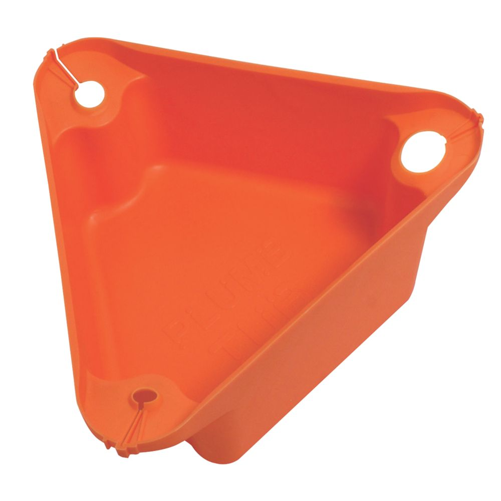 Image of Select Products Plumbtub Drain Tray 1.4Ltr