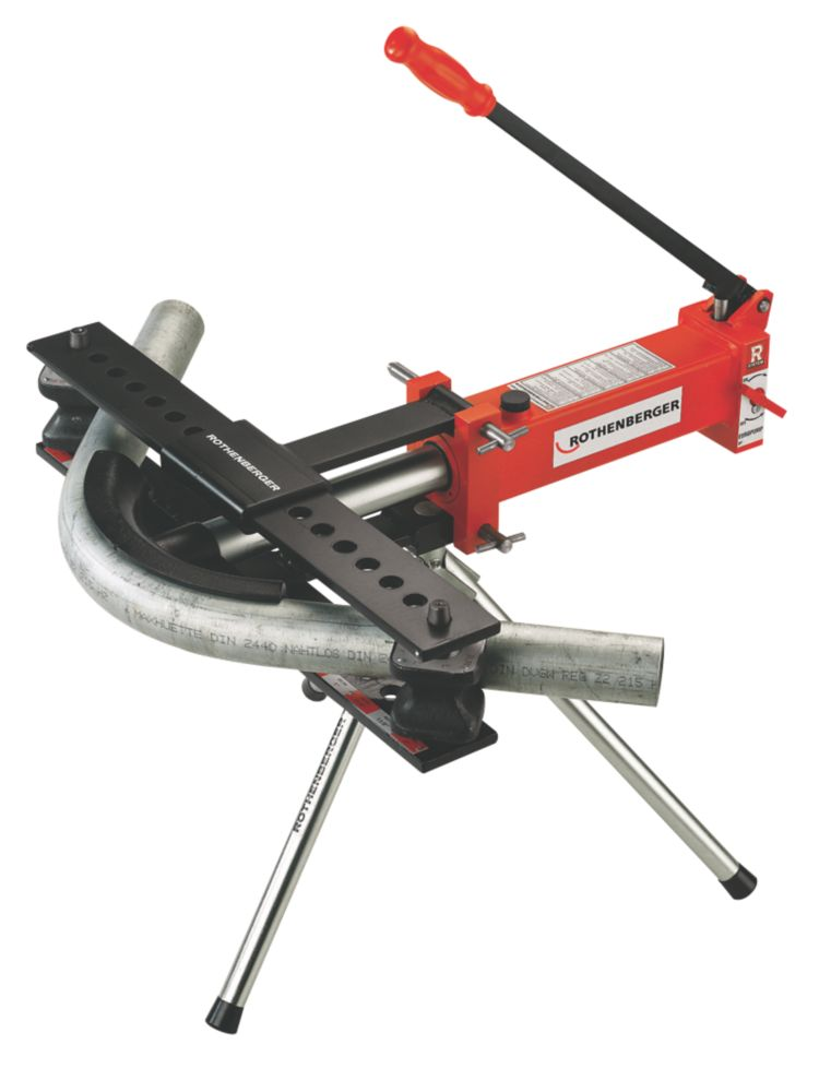 Image of Rothenberger 57961 Hydraulic Pipe Bender