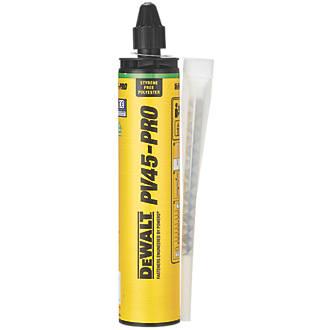 DeWalt PV45PRO Polyester Resin 300ml