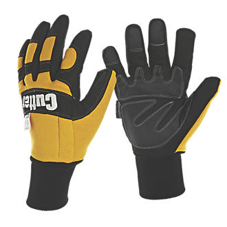 Image of Cutter CW500 Chainsaw Gloves Large