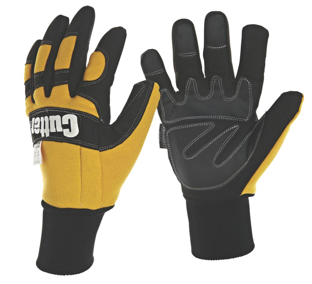Image of Cutter CW500 Chainsaw Gloves