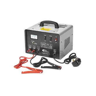 Image of Ring RCBT30 30A Charger and Jump 12 / 24V
